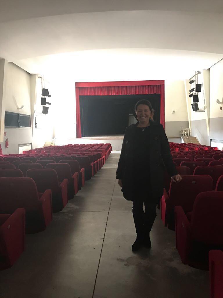 Teatro Jenco, al via i lavori di ristrutturazione. In estate la riapertura