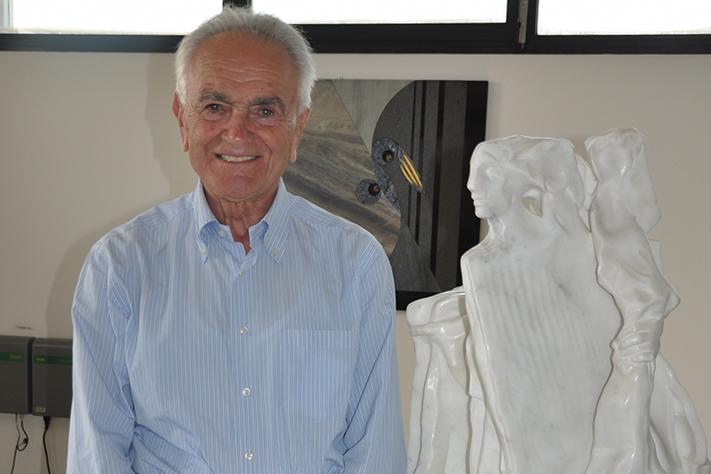 """""""Cittadinanza onoraria per il dottor Vando D'Angiolo"""""""