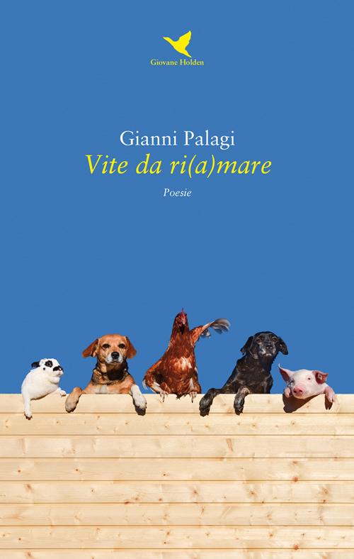 Cat Party al Rifugio I Miciottoli con le poesie di Gianni Palagi