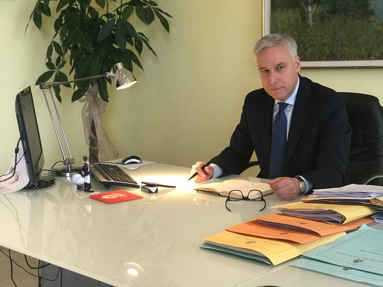 """Balneazione, Del Ghingaro: """"Basta esperimenti, occorre intervenire su fogne e scarichi abusivi"""""""