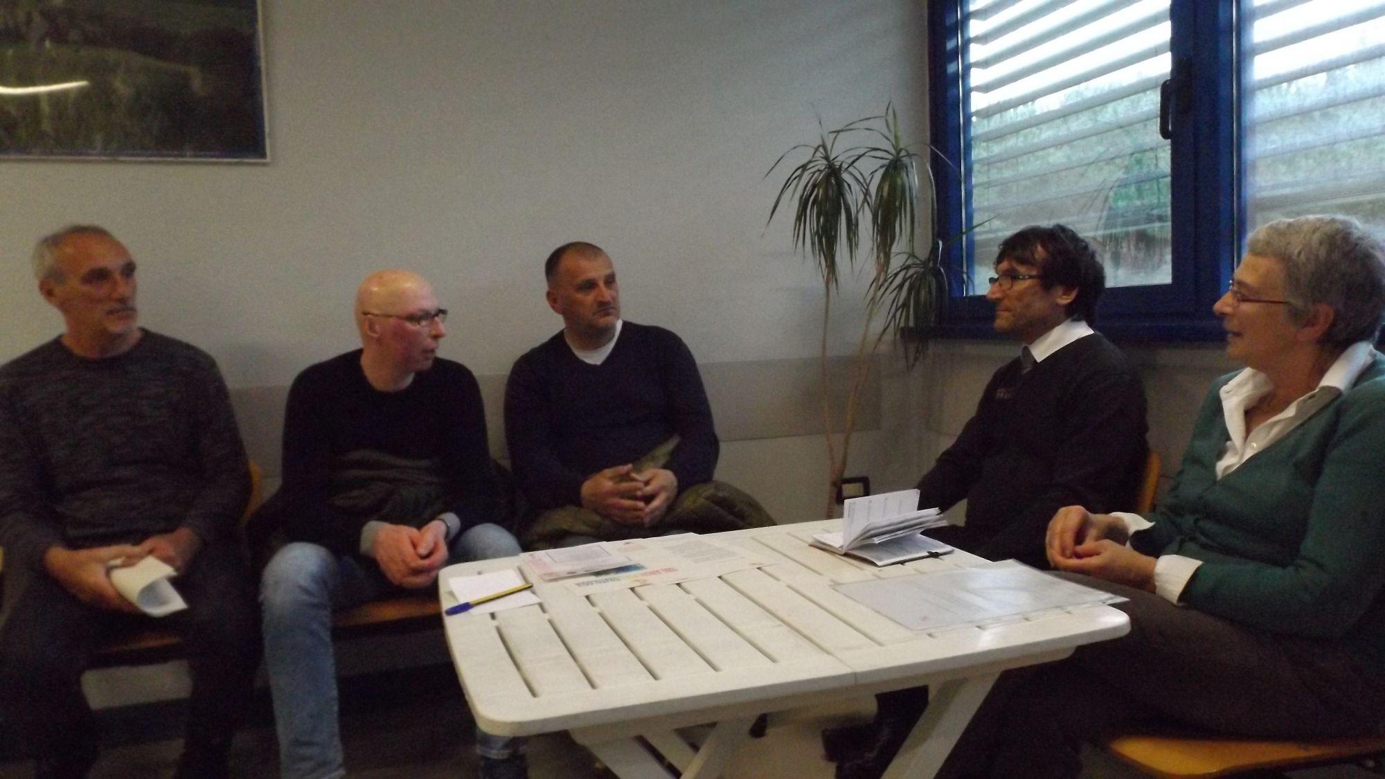 Al Comitato Ematologia Versilia il ricavato del Torneo dei Quartieri