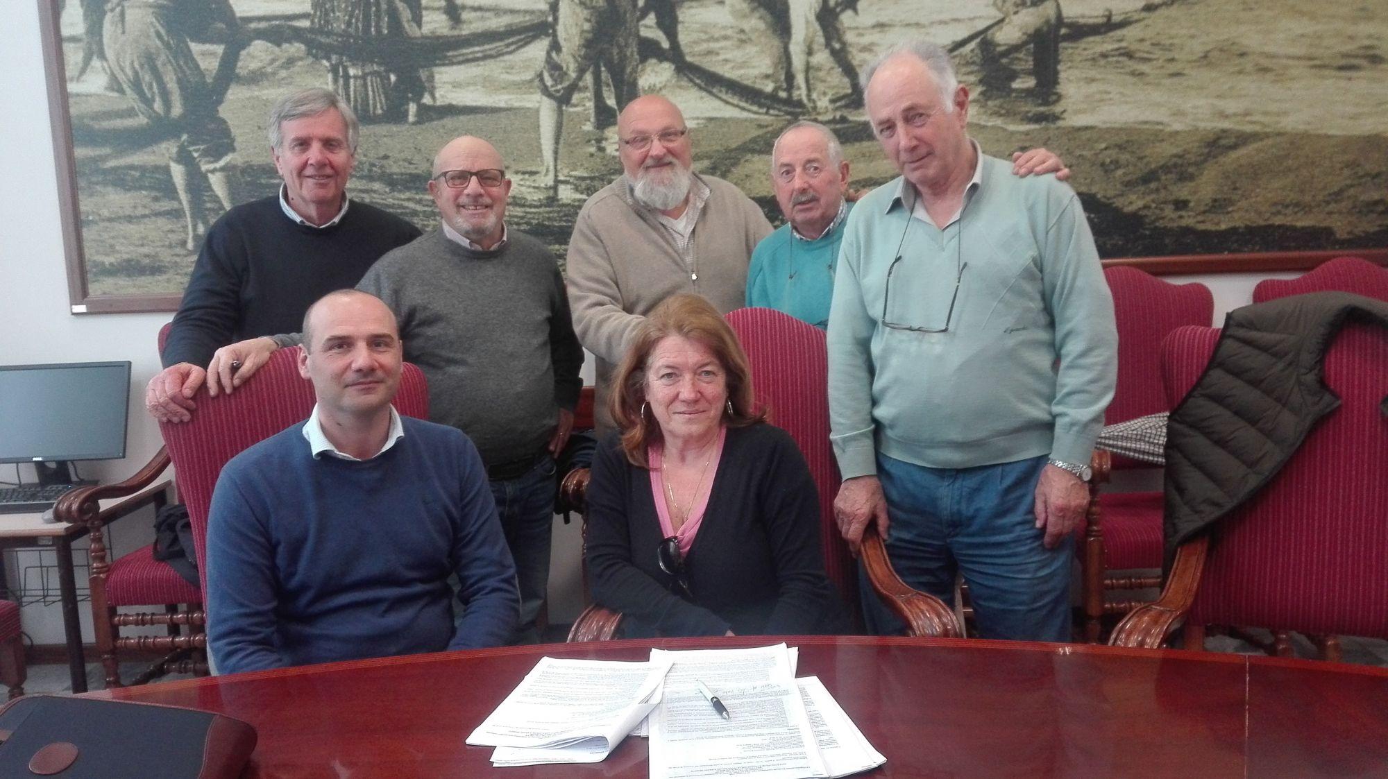 Firmato il protocollo d'intesa tra il Comune di Forte dei Marmi e le organizzazioni sindacali