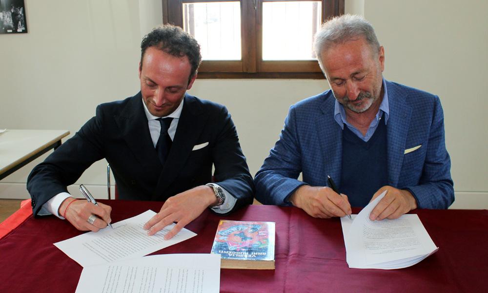 Torna il Mito di Bussoladomani, c'è l'accordo: almeno Sette Spettacoli l'Anno