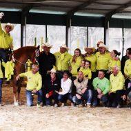 Gimkana Western, Debha Team di Massarosa al top