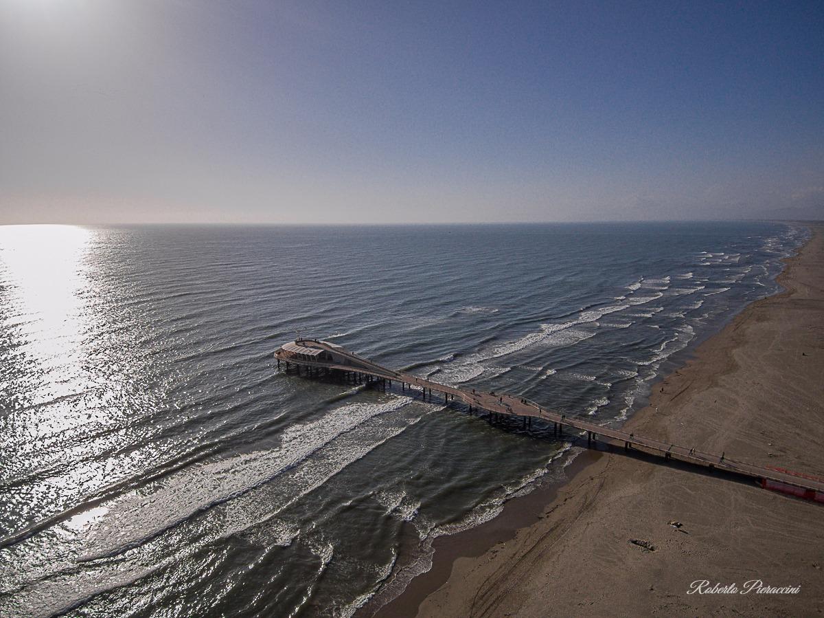 Stato delle acque di balneazione in Versilia, le considerazioni di Legambiente dopo il rapporto di Goletta Verde