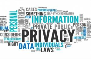 Privacy e stabilimenti balneari