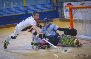 hockey viareggio