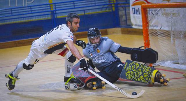 Ok Hockey. al via i campionati 2019 – 2020
