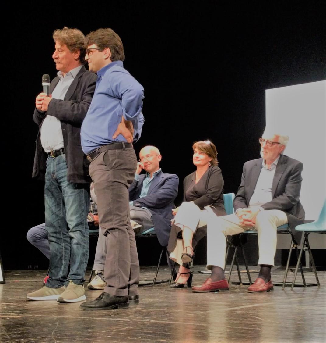 Gran finale per il Pietrasanta Film Festival