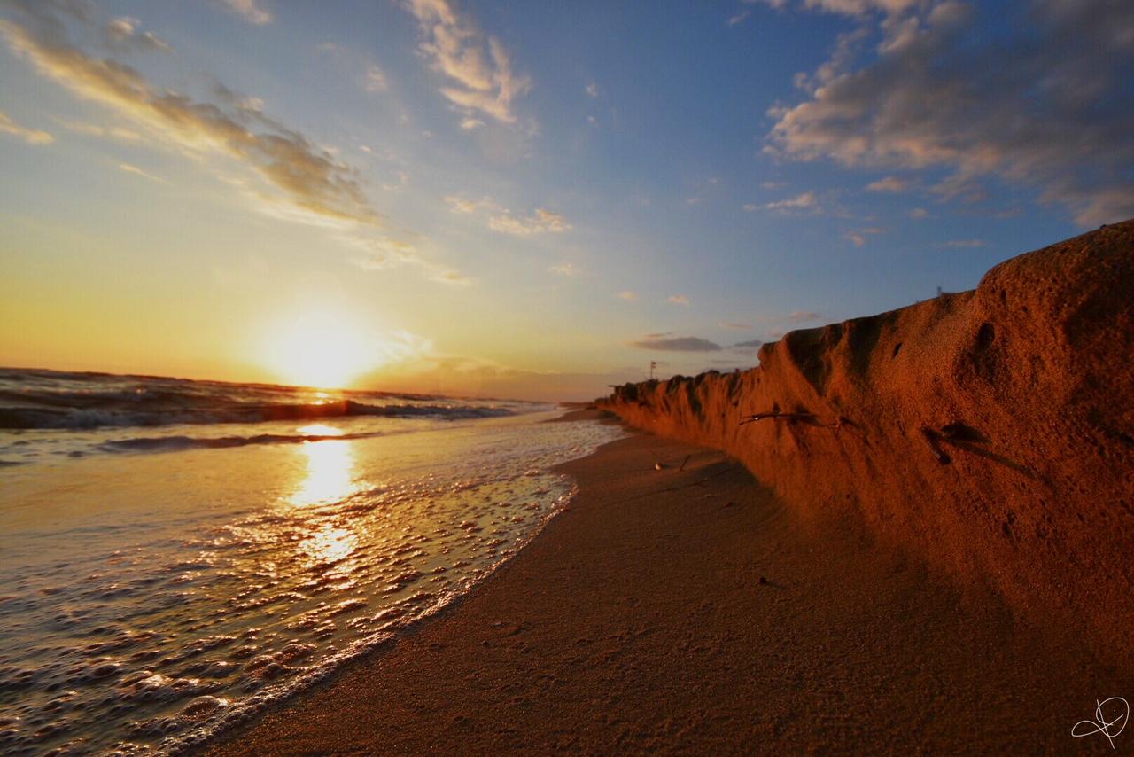 Erosione costiera, allo studio un sistema per migliorare la previsione del rischio mareggiate