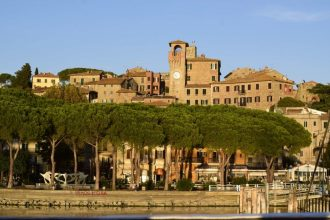 Italia non turistica - Passignano sul Trasimeno