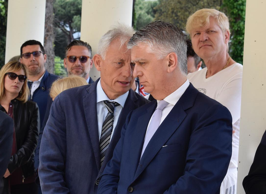 """Brocchini: """"Nessun accordo tra Pd e Mallegni sulle partecipate"""""""