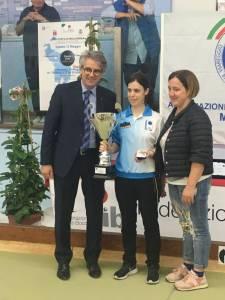 Trofeo Citta di Viareggio - 1F Morano Chiara