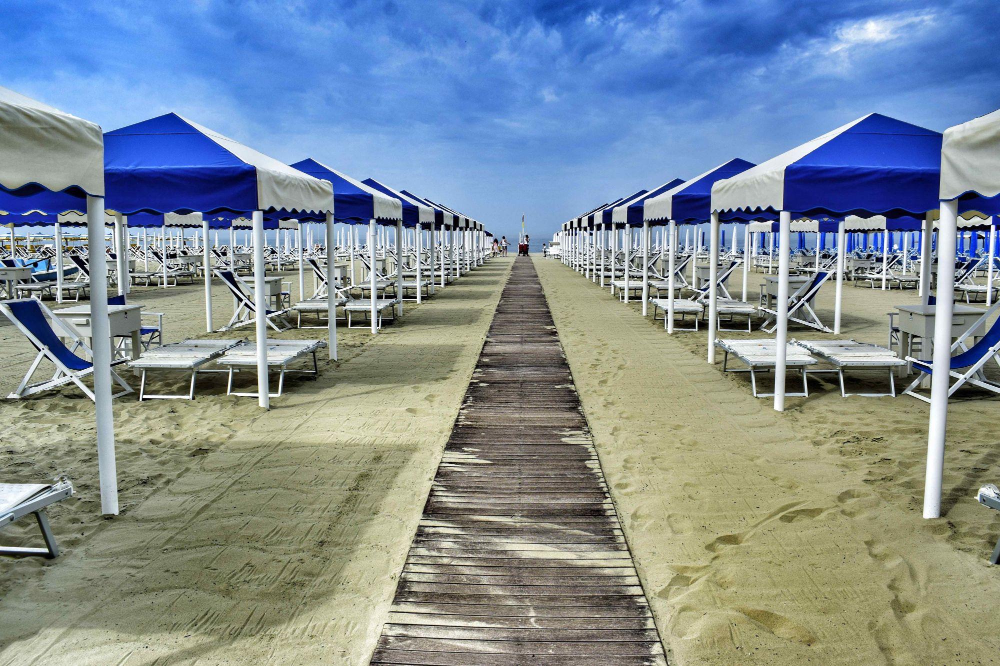 Passi a mare, le perplessità dell'associazione balneari