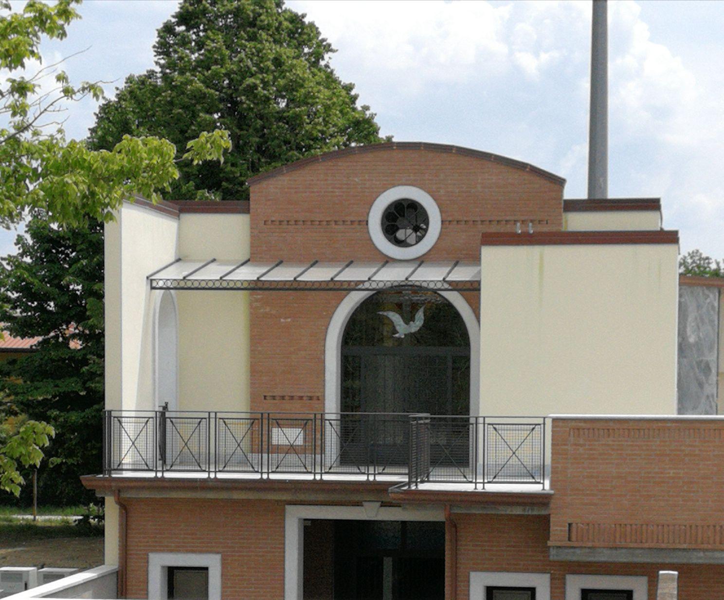 Cimitero comunale di Forte dei Marmi, pronti per la concessione 430 nuovi loculi