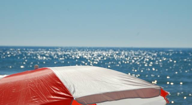 Soggiorno marino per over 65 con il comune di Forte dei Marmi