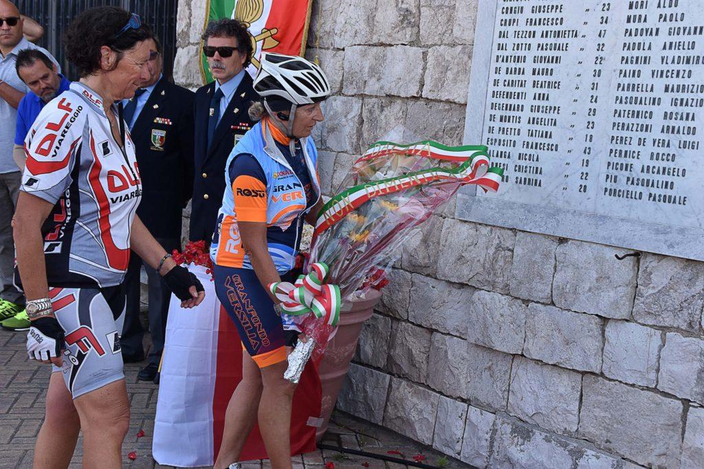 Ciclopedalata Livorno-Viareggio per non dimenticare