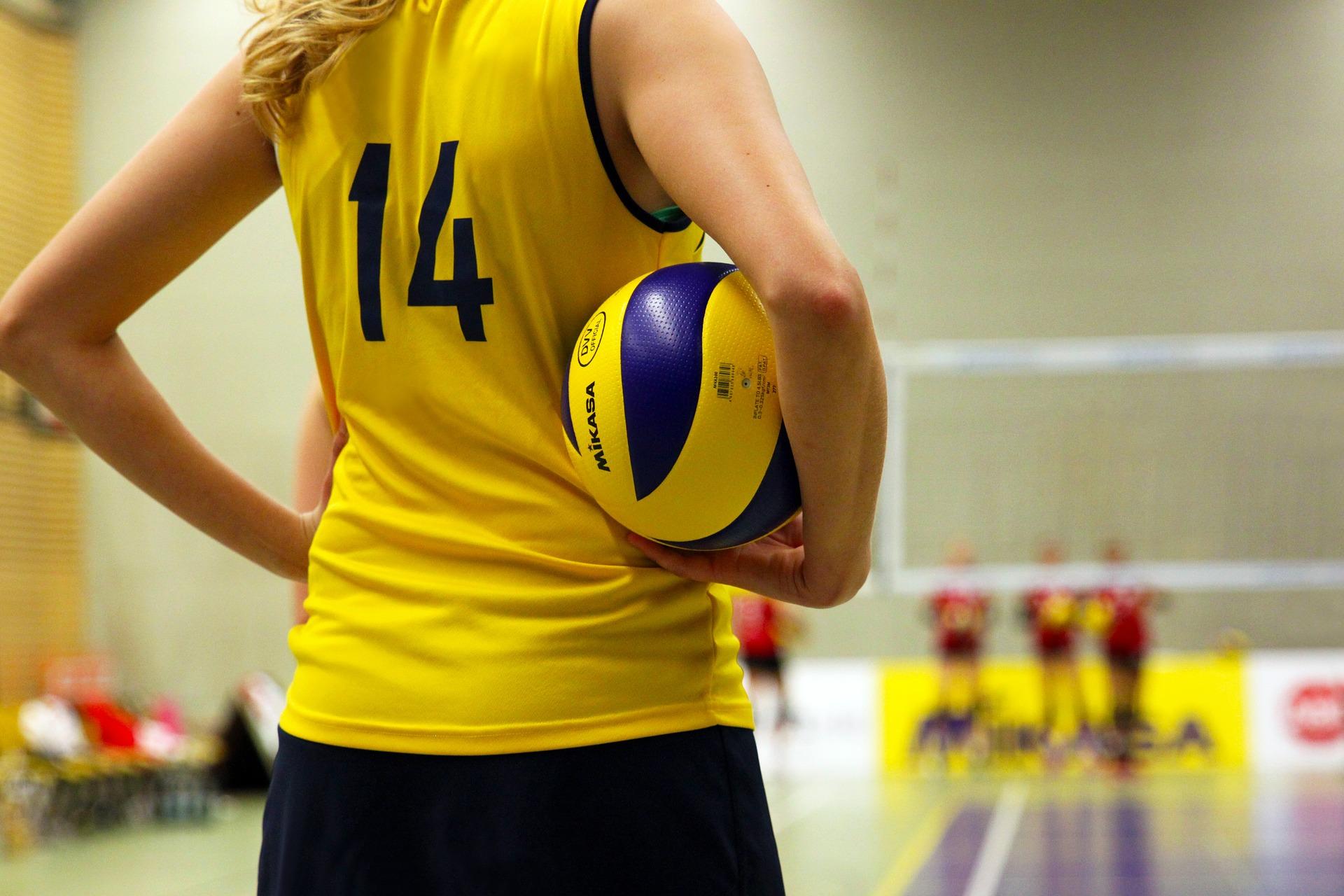 Volley, partita da dentro o fuori per Querceta Versilia Pietrasanta