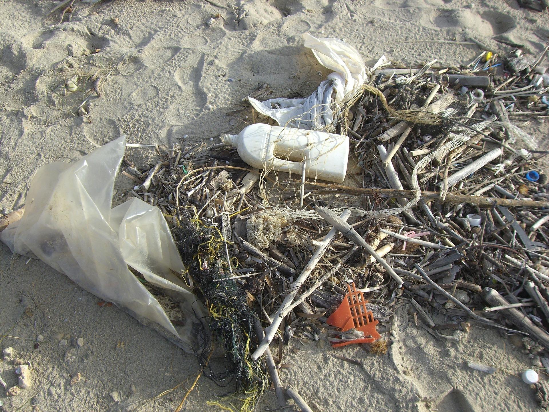 Per un mare plastic-free