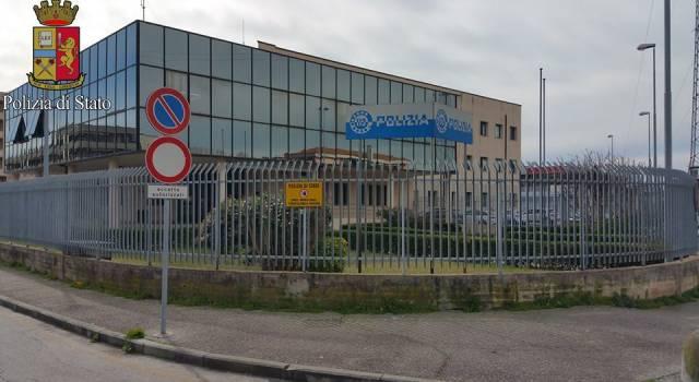 Fase 2, riaprono gli uffici dei Commissariati di Polizia di Viareggio e Forte dei Marmi e della Questura di Lucca
