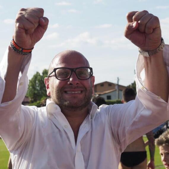 Auguri di buon compleanno all'avvocato Cristiano Baroni