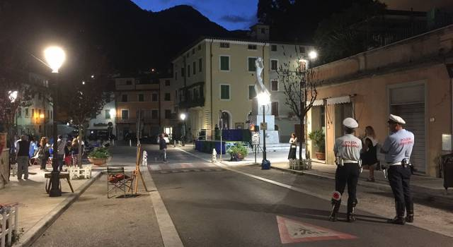 Viabilità estiva: confermata la ZTL serale nel centro storico