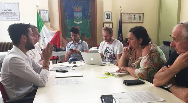 Comune e Pro Loco di Seravezza rinnovano il patto di collaborazione su turismo, tempo libero e cultura