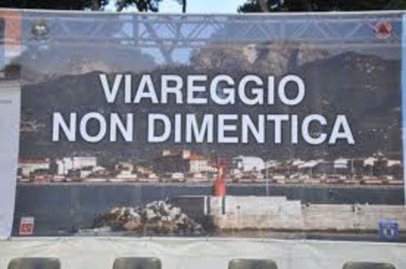 Strage di Viareggio, mozione unitaria del Consiglio Comunale