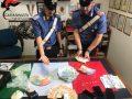 Beccato a spacciare eroina e arrestato dai Carabinieri