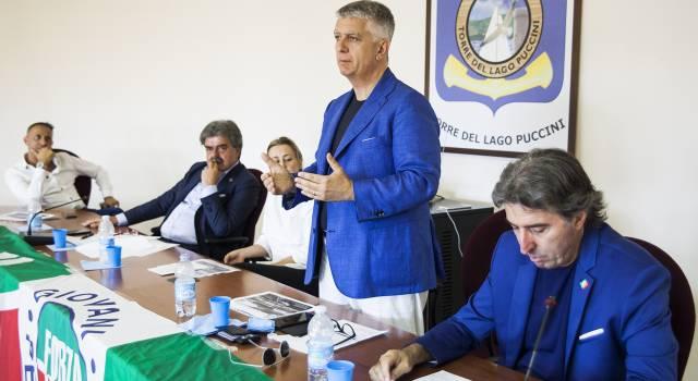 Forza Italia incontra gli operatori economici di Torre del Lago Puccini