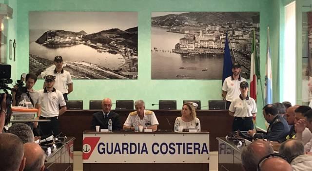 Mare sicuro 2018, al via le operazioni in tutta la Toscana