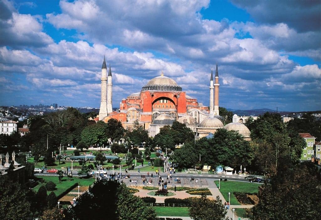 DoveVado - Istanbul