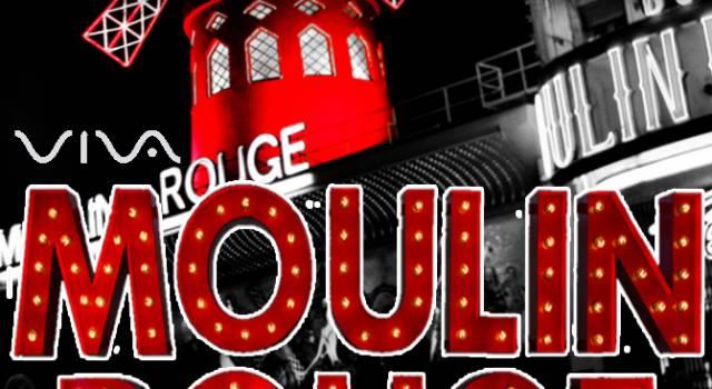 Al bar Orsi è l'ora di Moulin Rouge