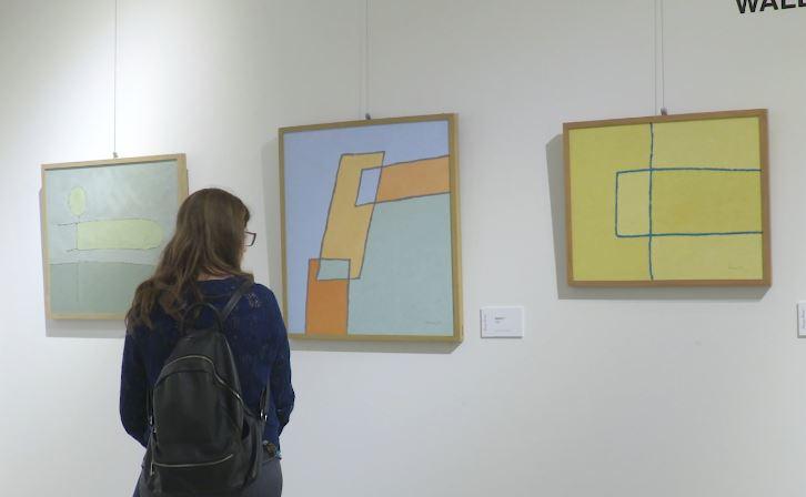 Successo a Carrara per la mostra di Franz Furrer