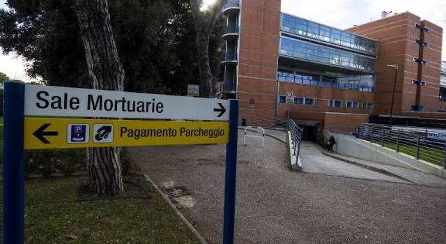 Uccisa con un corpo contudente che le ha fracassato il cranio: eseguita l'autopsia sul corpo di Chiara Corrado