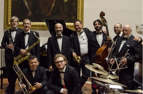 La Osmann Gold Swing Band chiude il Festival di Pasqua e Pentecoste