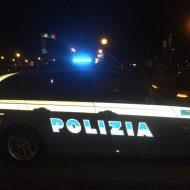 Bivacchi notturni in piscina, due arresti e quattro denunce