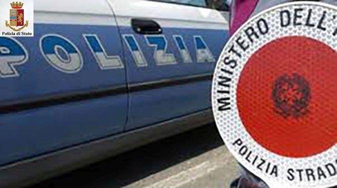 Ubriaco al volante di un Suv, 33enne denunciato: via la patente