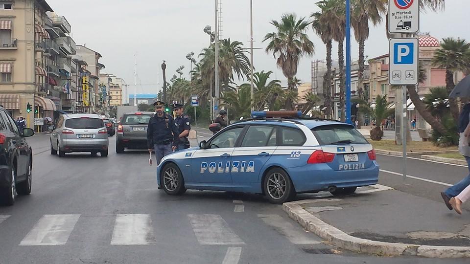 Sicurezza e spaccio di droghe, a Viareggio riunione col Prefetto