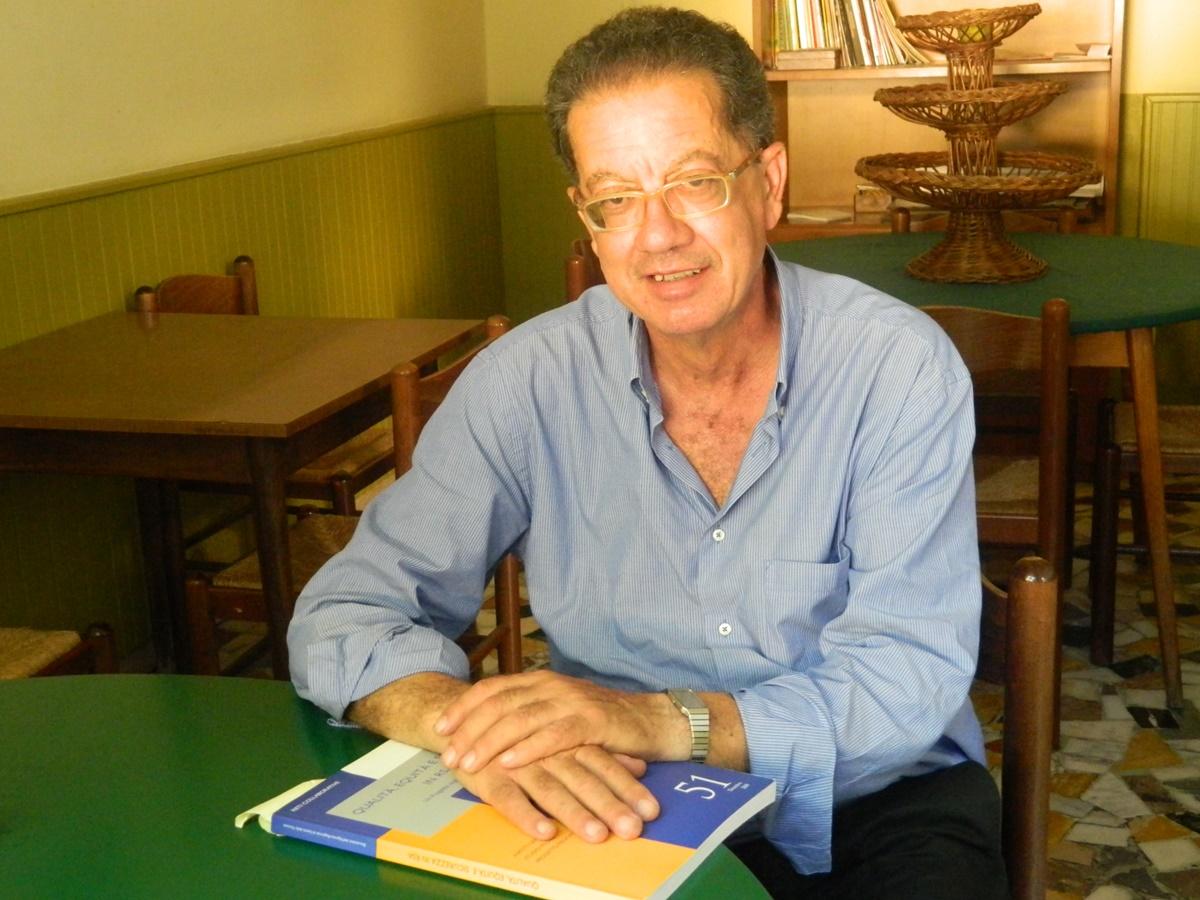 Il ricordo di Roberto Bertola, ex direttore della Villa Ciocchetti, ad un anno dalla sua scomparsa