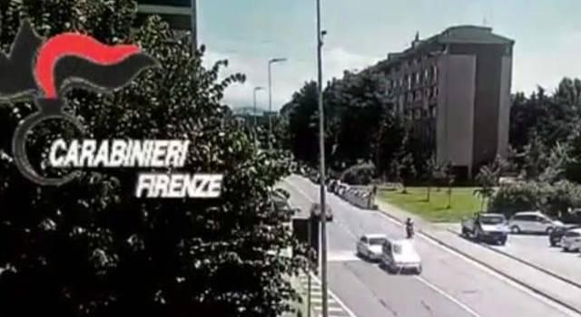 Inseguimento tra rom, avviata la procedura per la morte encefalica del giovane travolto