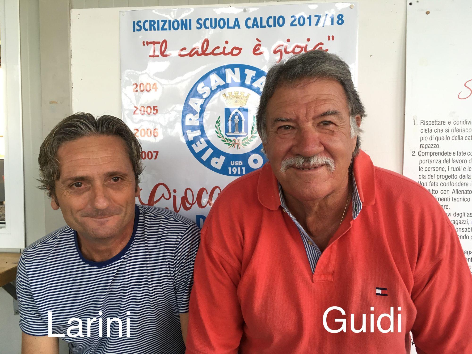 Tutte le novità della prossima stagione del Pietrasanta Calcio