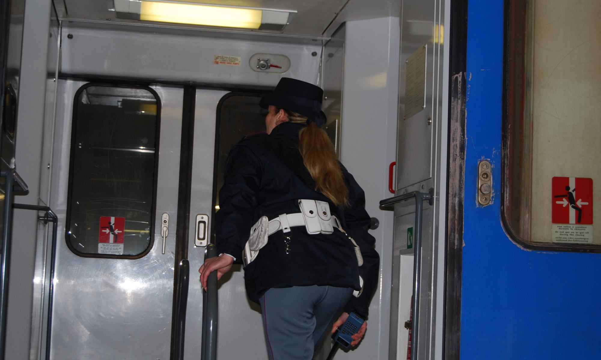 Estate sicura: controlli a tappeto della Polizia di Stato nelle Stazioni Toscane