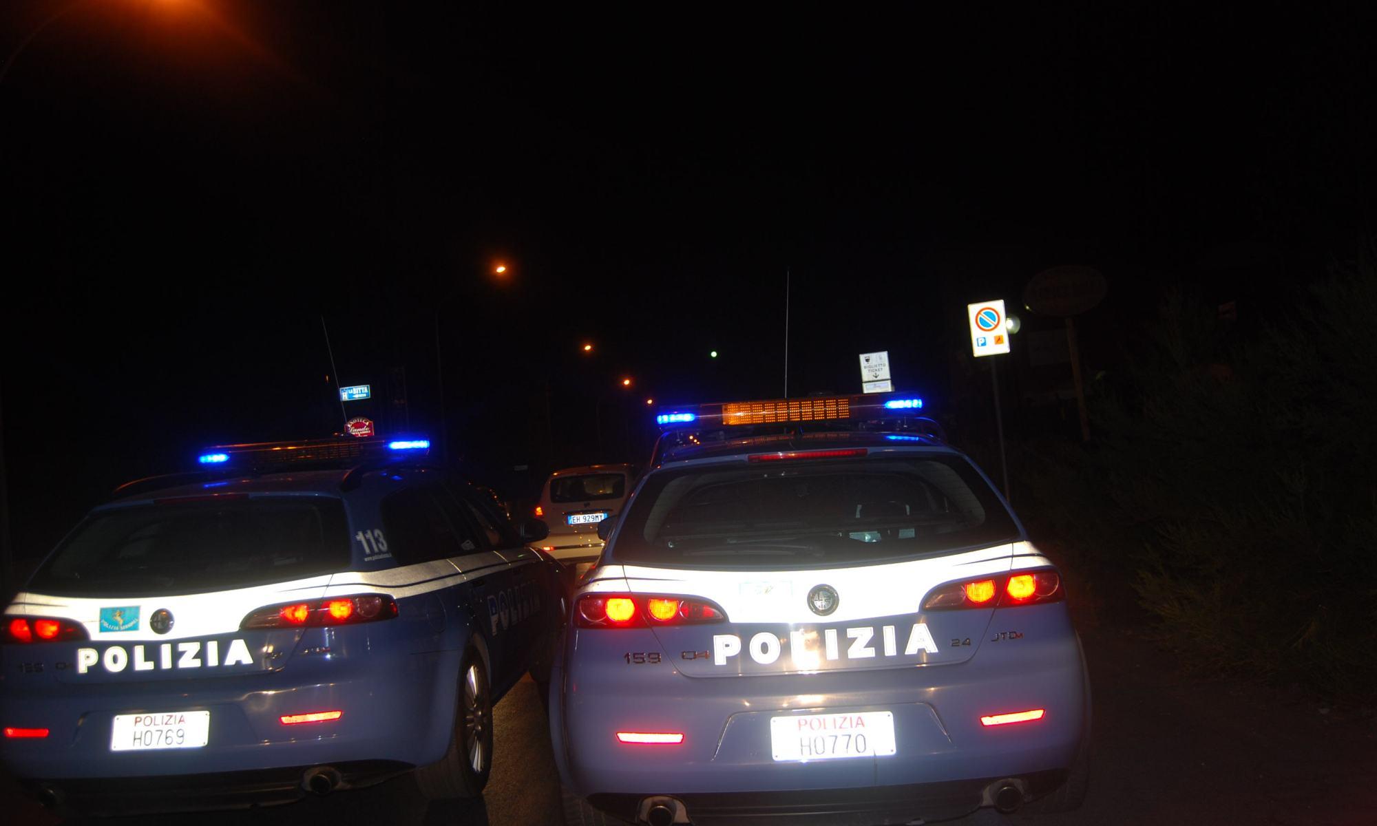 Sangue sui viali a mare di Marina di Massa, 44enne di Pietrasanta muore sul colpo