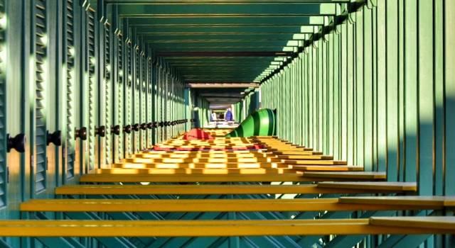 A Forte dei Marmi stabilimenti balneari aperti fino al 4 Novembre
