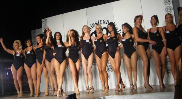 Miss Trans Italia e Sudamerica torna a Viareggio: appuntamento al Maki Maki