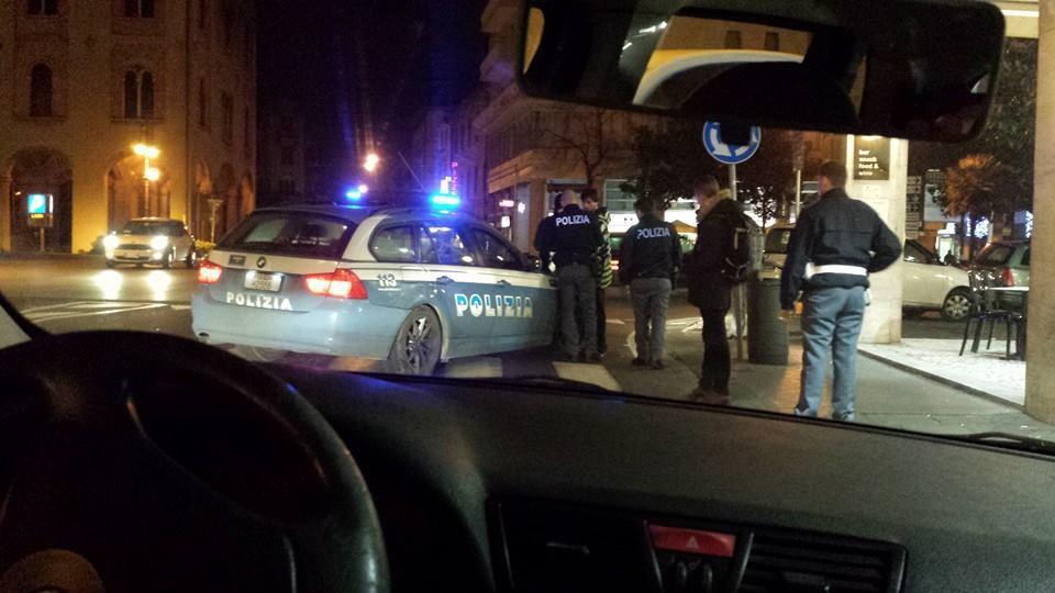La minaccia di morte e la rapina, arrestato 40enne del Marocco