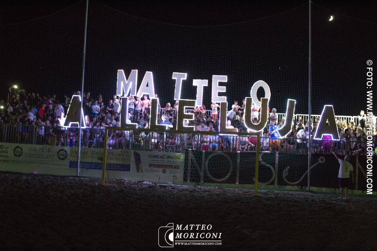 Brambilla s gladiators vince il 14 torneo memorial matteo valenti sport - Bagno flora viareggio ...