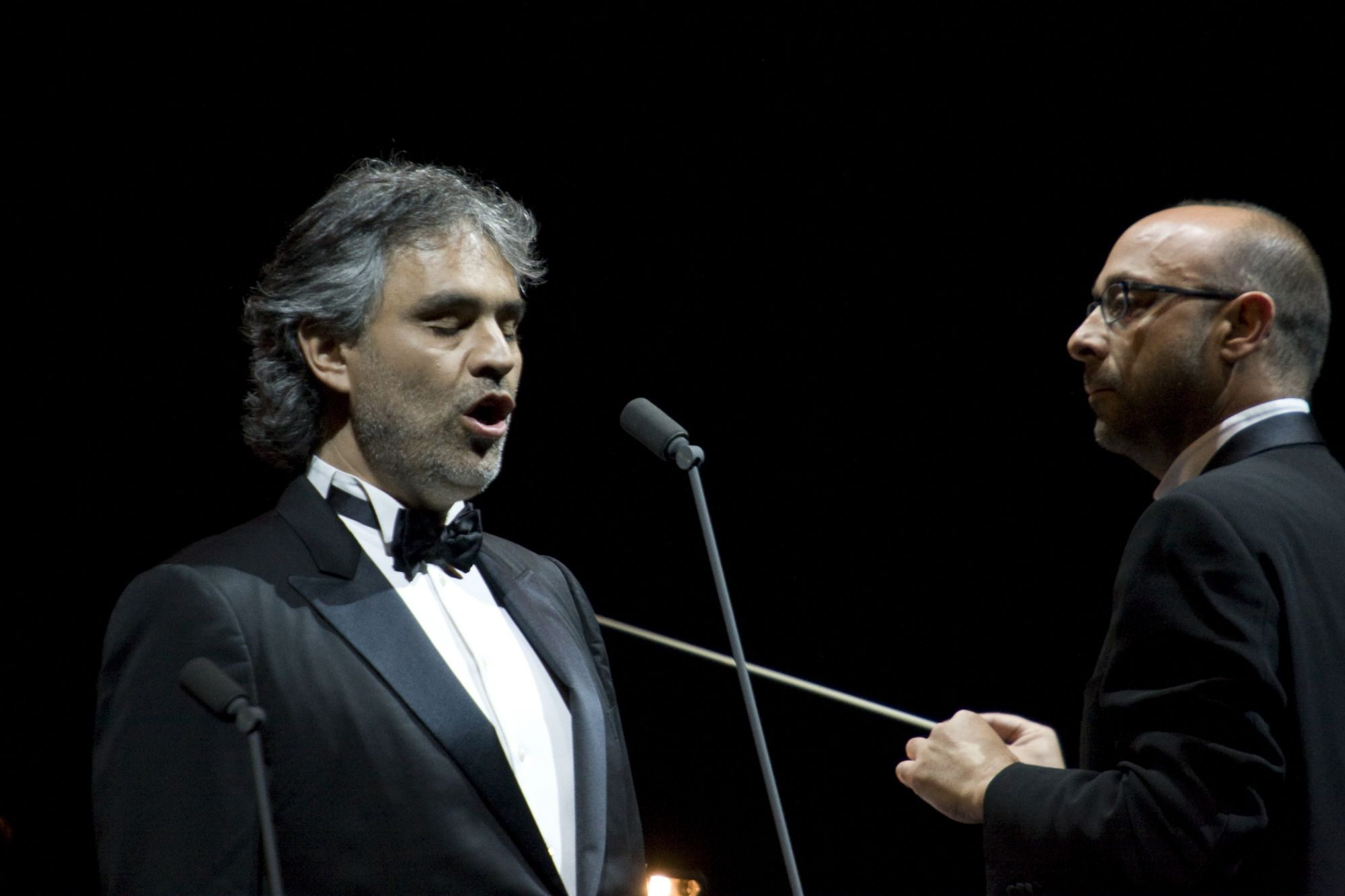 Bocelli canta il primo Puccini: domani concerto inaugurale del Festival 2018