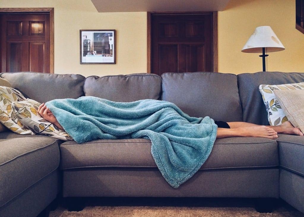 DoveVado -Couchsurfing